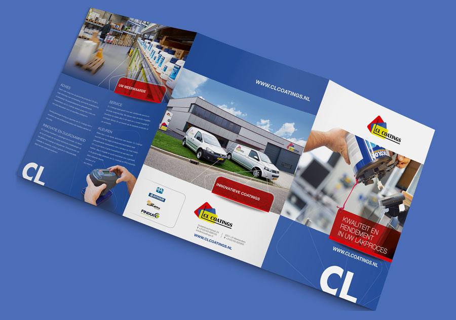 Brochure CL Coatings