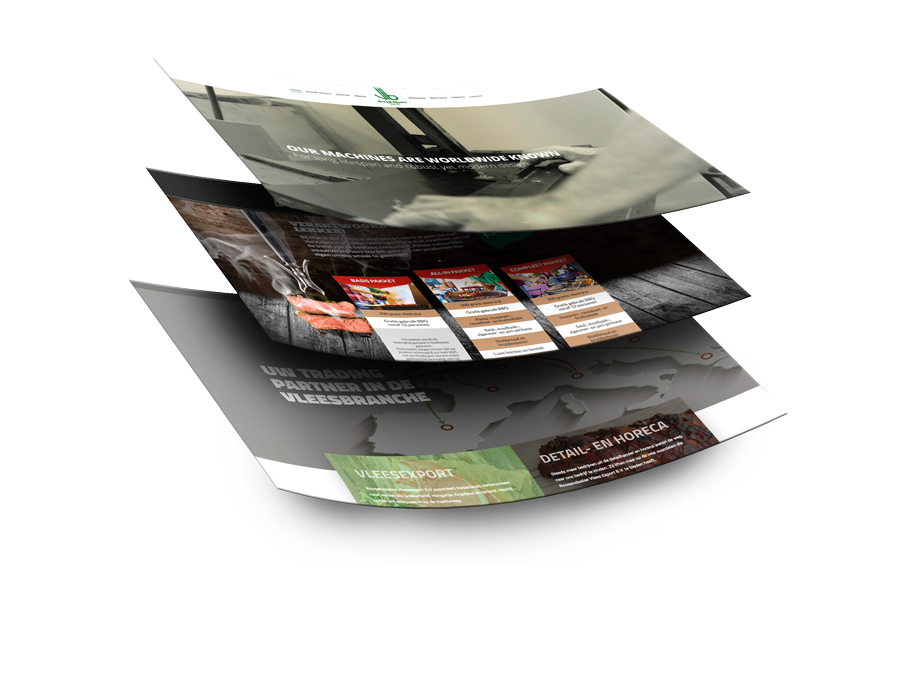 Responsive Website Design's wordpress