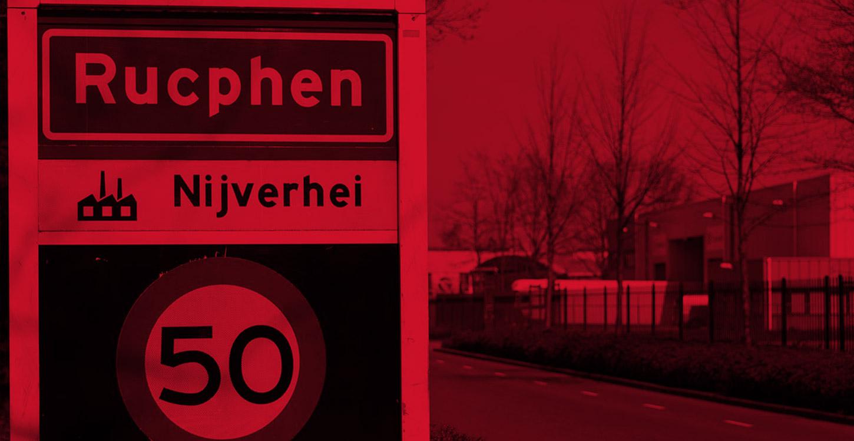 IKR-Rucphen Website