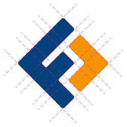 Schets Franken logo 2