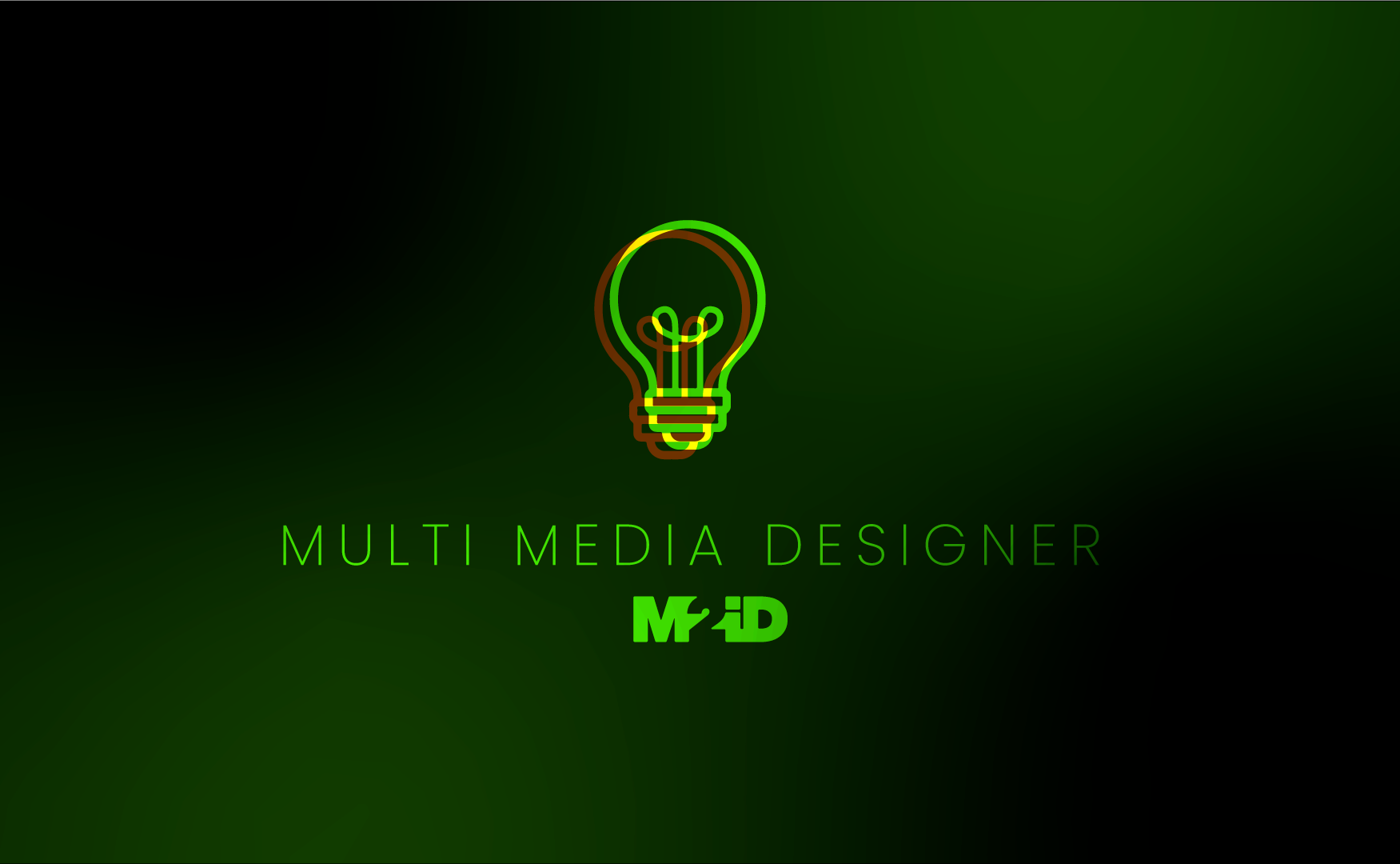 Vacature: Multimedia Designer